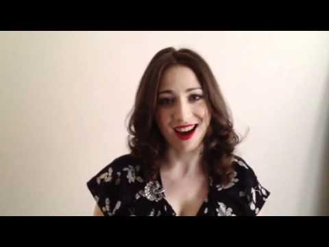 YouTube Presents: Regina Spektor