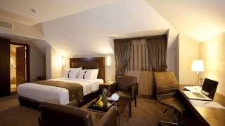 Gebze Turkey  city images : Holiday Inn Gebze - Istanbul Asia ★ Istanbul, Turkey