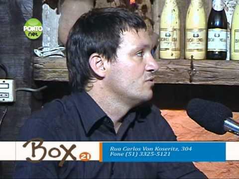Entrevista com André Peixoto, diretor da Dofoccus Produções