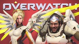 OVERWATCH WORLD CUP • Overwatch Gameplay