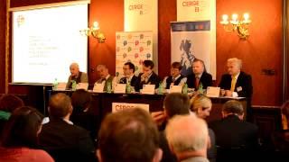 Česká zahraniční a evropská politika před volbami (2/4)