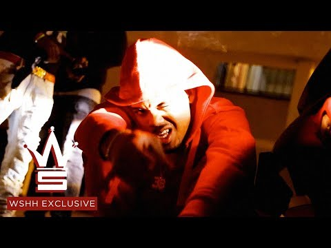 "NBA OG 3Three ""Tryin"" (WSHHH Exclusive - Official Music Video)"