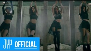 "Download Video miss A ""Hush"" M/V MP3 3GP MP4"
