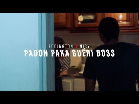 Padon paka guéri boss mimizik