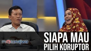Video Mata Najwa - Siapa Mau Pilih Koruptor Part 1 MP3, 3GP, MP4, WEBM, AVI, FLV Oktober 2018