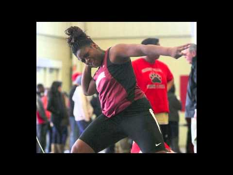 2015 Centennial Conference Indoor Track & Field Video Recap