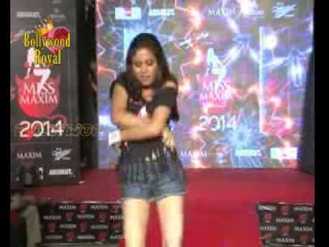 Grand Finale of Kamasutra Miss Maxim Bikini Fashion Show  2