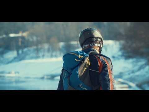 Lteam Winter Challenge 2017 - true adventure