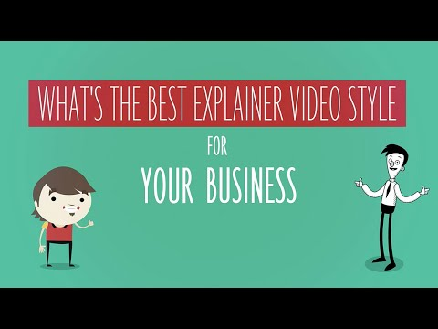 Top Video Marketing Style for Your Business?