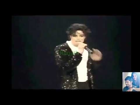 Micheal Jackson For Telugu Song Dance