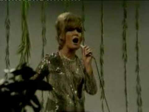 Springfield - Dusty Springfield - Son of a preacher man.