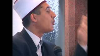 Homoseksualizmi mëkat i madh që se duron toka - Hoxhë Fatmir Zaimi