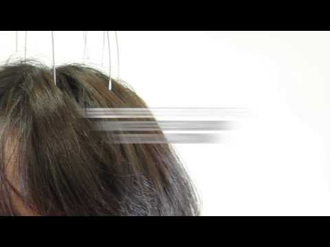 EMI Head Massager