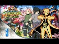 Naruto Shippuden: Ultimate Ninja Storm Revolution A His