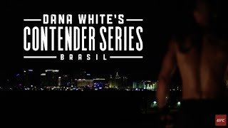 Nonton Dana White's Contender Series Brasil:  1º Episódio Completo Film Subtitle Indonesia Streaming Movie Download