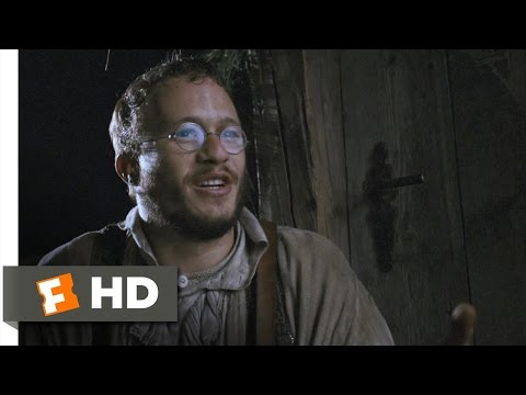 The Brothers Grimm (3/11) Movie CLIP - That Was Real! (2005) HD