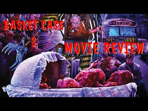 Basket Case 3: Horror Movie Reviews - Monster Movies