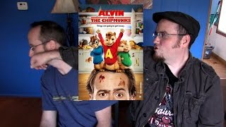 Video Nostalgia Critic Real Thoughts on - Alvin and the Chipmunks MP3, 3GP, MP4, WEBM, AVI, FLV Februari 2019