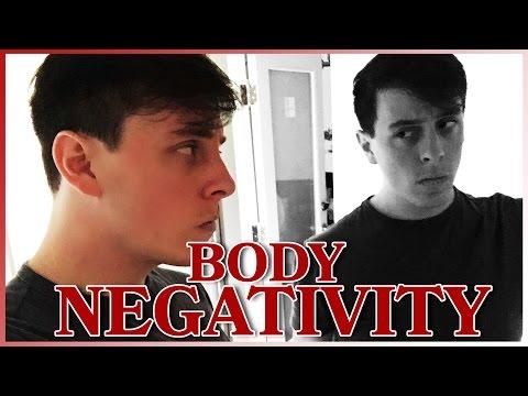 My Body Negativity | Thomas Sanders