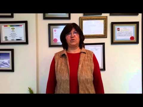 Nebile Tekeli :  - Gereksiz Ameliyat Önerilen Hasta - Prof. Dr. Orhan Şen