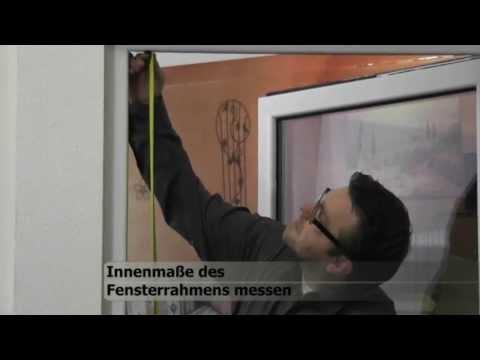 Insektenschutzfenster Powerfix