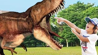 Video Learn Colors with Dinosaurs for Children MP3, 3GP, MP4, WEBM, AVI, FLV Maret 2019