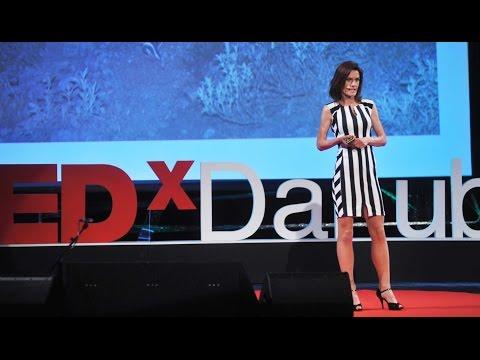 A Spartathlon útja | Szilvia Lubics | TEDxDanubia 2016
