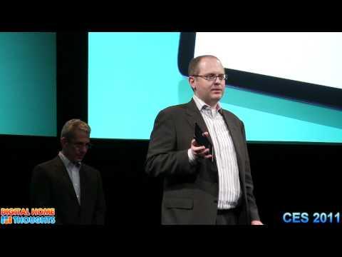 , title : 'CES 2011: Dell Press Conference (Dell Streak 7, Dell Venue)'