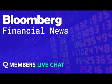 USA - Bloomberg - Global News LIVE -  ...