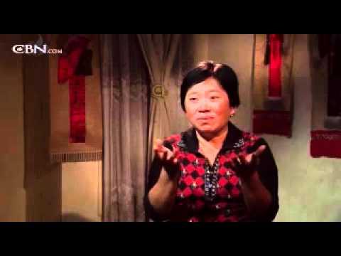 A Buddhist Finds Healing – CBN.com
