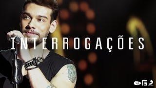 Lucas Lucco - Interrogações (DVD O Destino - Ao vivo)