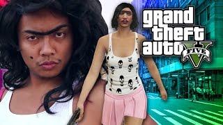 ROLANDA PLAYS GRAND THEFT AUTO V | Grand Theft Auto V Part 1