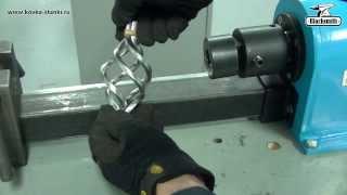 """Инструмент изготовления """"корзинок"""" и торсировки M04В-KR Blacksmith"""