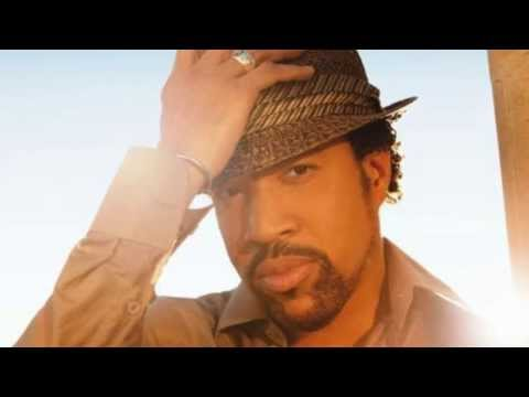 Lionel Richie - Stand Down lyrics