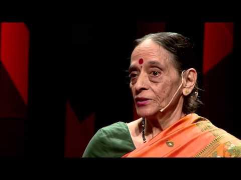 Women should rethink their Inheritance | Leila Seth | TEDxGatewayWomen