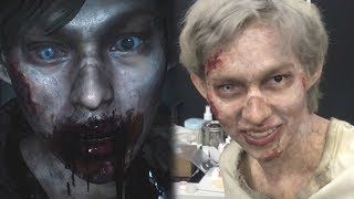 SOY UN ZOMBIE!! - Resident Evil 2 Remake | Fernanfloo