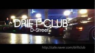 RC DRIFTCLUB - KOREA (Team D. Fac.)
