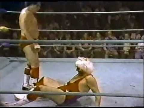 Tully Blanchard v Eric Embry SCW BLOODY