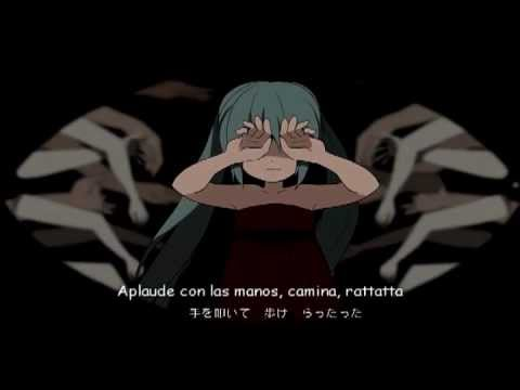 【Hatsune Miku】Solitary Hide-and-Seek Envy【Sub Español】