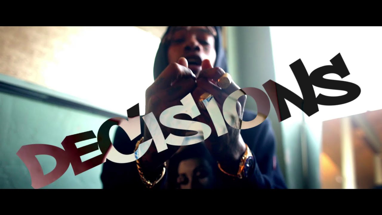 Wiz Khalifa – Decisions (Video)