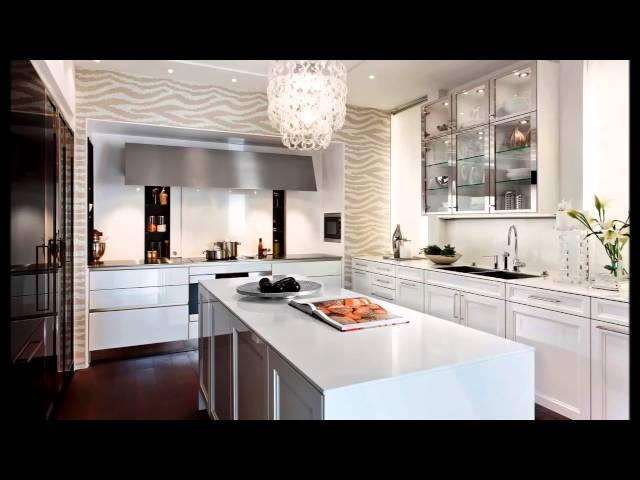 La cucina moderna idee per l arredo della cucina   virtual online ...