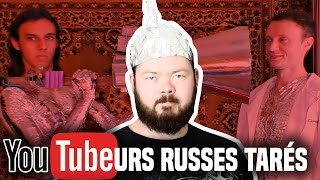 Video YOUTUBEURS RUSSES TARÉS - Daniil le Russe MP3, 3GP, MP4, WEBM, AVI, FLV November 2017