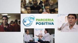 TV Positiva - O Poder das Mídias audiovisiuais