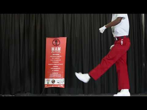 The best Pantsula dancers battle for the crown