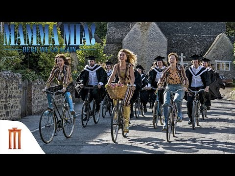 Mamma Mia! Here We Go Again - Final Trailer [ซับไทย]
