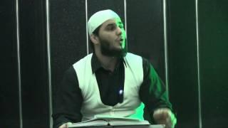 Kështu e pranoj Islamin Omer ibn Hatabi - Hoxhë Abil Veseli