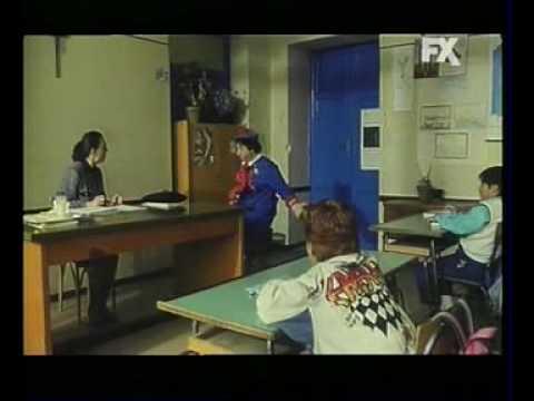 Nel 1990 Pierino torna a scuola e anticipa Fioroni, Gelmini e Brunetta