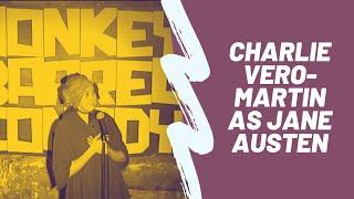 Charlie Vero-Martin