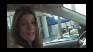 2008 Toyota Prius For Sale In Tampa Bay Florida, Test Drive Video By Tiffany!