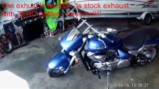 8. M90 test ride 3 16 19